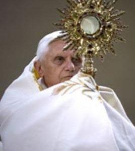 Papst_Monstranz