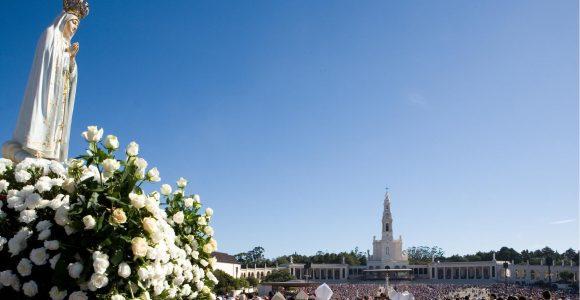 Shrine-Fatima