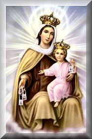 Regina Carmelului