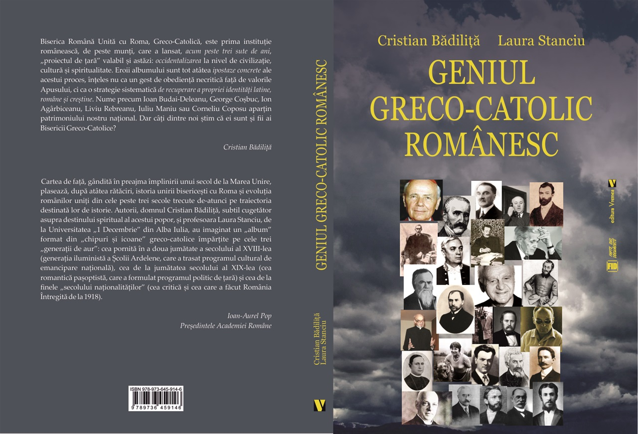 geniul greco-catolic