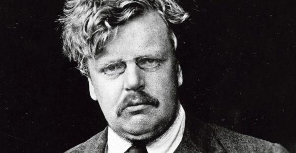 GK Chesterton2