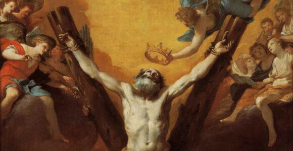 Mattia_Preti_-_The_crucifixion_of_St_Andrew