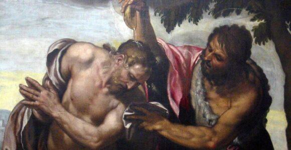 Botezul lui Isus