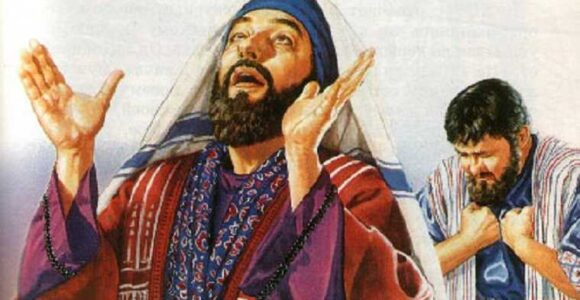rugaciunea-fariseului