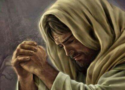 Rugaciunea lui Isus