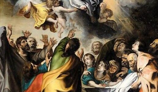 Assumption_Rubens