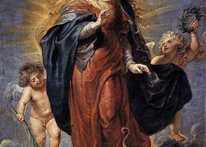 VirginMary_Rubens