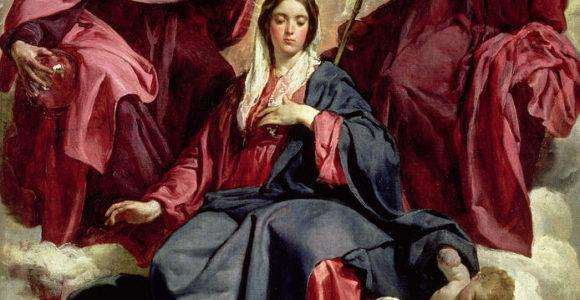coronation-of-the-virgin-diego-velazquez