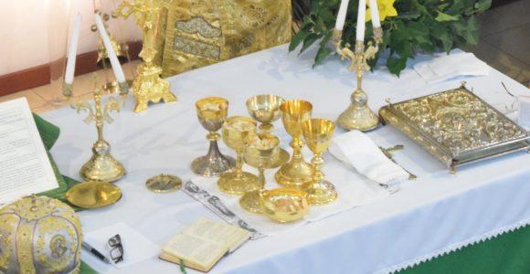 detaliu altar