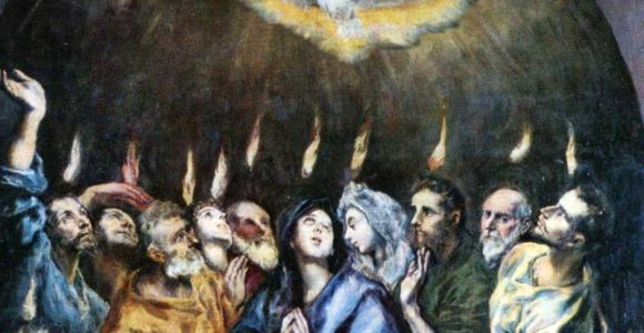 pentecostes-elgreco