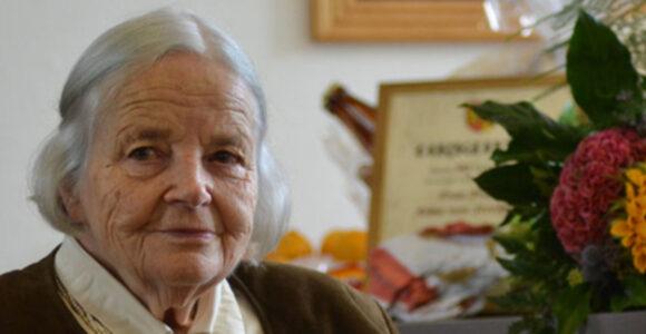 DrAlma von Stockhausen